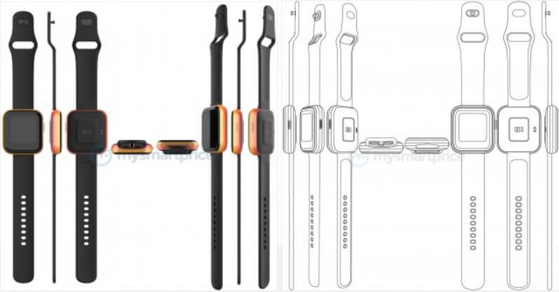 realme new smartwatch, realme Smartwatch patents, realme new smartwatch patents, realme new smartwatch launch date, realme new smartwatch price in India