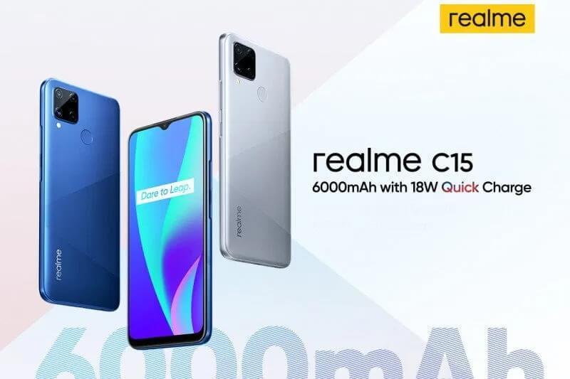 poco m2 vs realme c15, poco m2 vs realme c15 specs, poco m2 vs realme c15 price, poco m2 launched, poco m2 vs realme c15 features