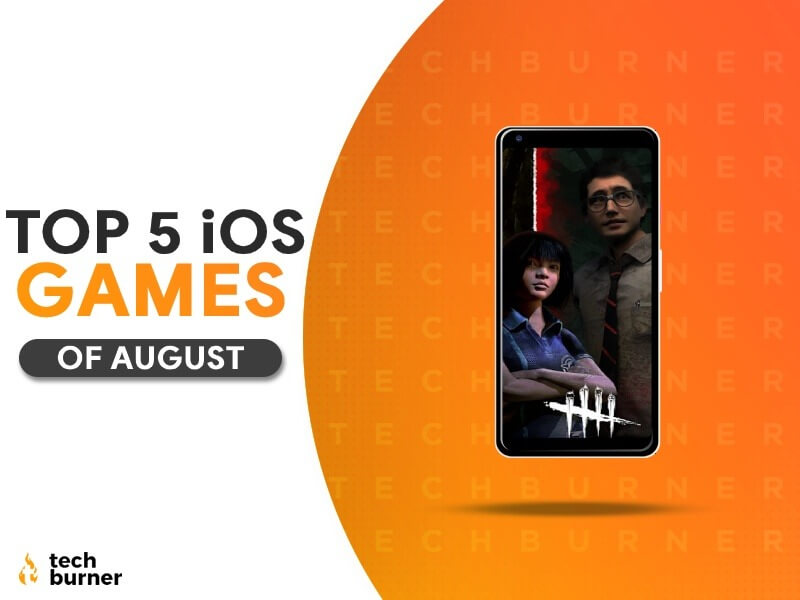 top 5 ios games of August, top 5 ios games of august 2020, top ios games of August, best 5 ios games of August, best 5 ios games of august 2020