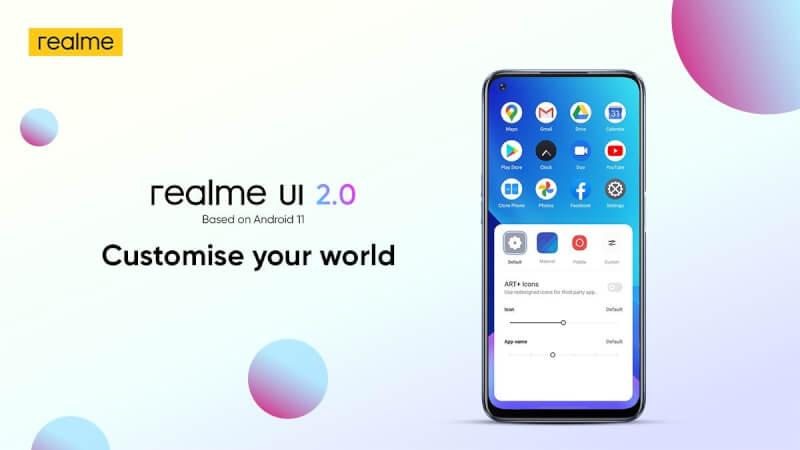 realme ui 2.0, realme ui 2.0 features, realme ui 2.0 devices, realme ui 2.0 timeline, realme ui 2.0 beta download