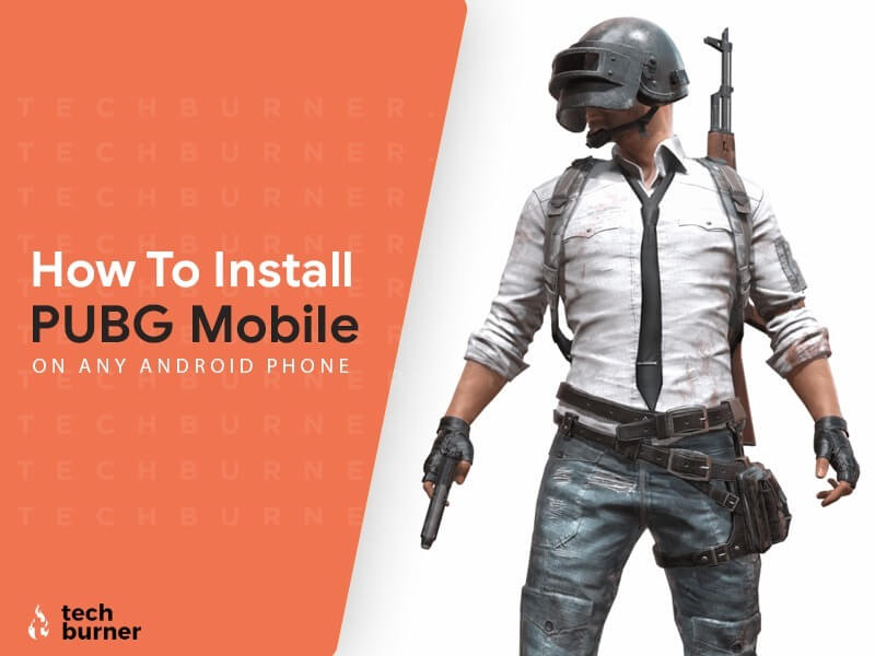 how to download pubg mobile on any android phone, how to install pubg mobile on any android phone, download pubg mobile, install pubg mobile, download pubg mobile apk