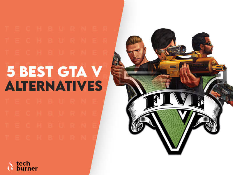 best 5 alternatives of GTA V, best 5 alternatives of GTA V for mobile, gta v alternatives, best 5 gta v alternatives, GTA V alternatives for mobiles