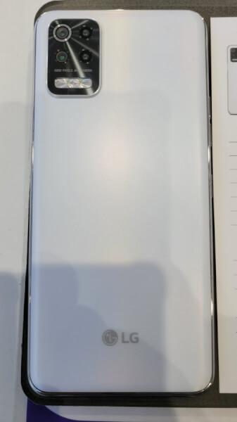LG Q52 leaks, LG q52 specs, LG q52 features, LG q52 launch date in India, LG q52 live images, LG q52 price in India