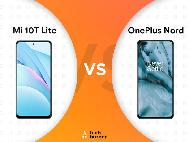 mi 10t lite vs oneplus nord, mi 10t lite vs oneplus nord price in India, mi 10t lite vs oneplus nord specs, mi 10t lite vs oneplus nord features, mi 10t lite launch date in India