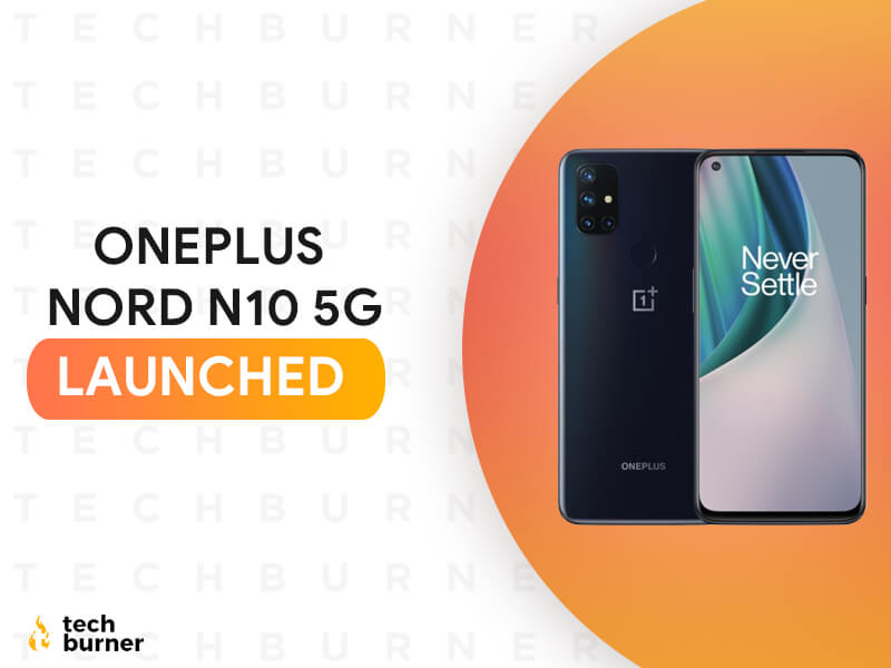 OnePlus Nord N10 5G, OnePlus Nord N10 5G Specs, OnePlus Nord N10 5G Launch Date, OnePlus Nord N10 5G Price in India, OnePlus Nord N100