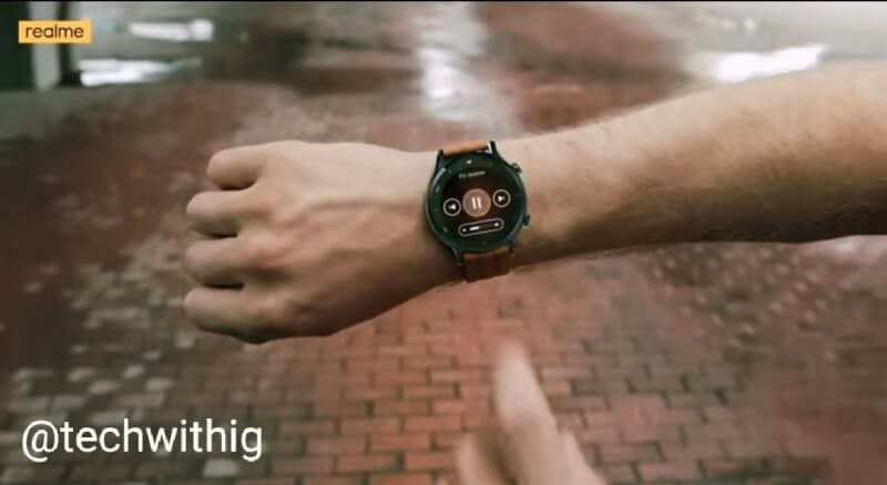 realme watch s,realme watch s leaks, realme watch s launch date in India, realme watch s price in India, realme watch s features