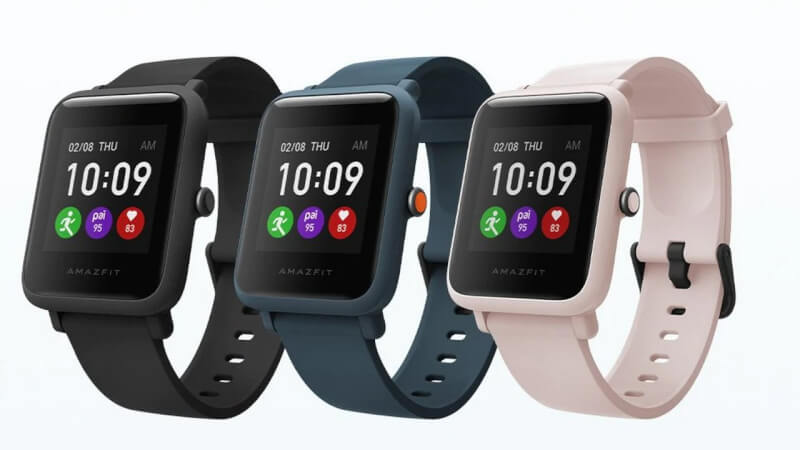 Amazfit Bip S Lite Vs Realme Smartwatch Specs, Amazfit Bip S Lite Vs Realme Smartwatch features, Amazfit Bip S Lite Vs Realme Smartwatch price in India, Amazfit Bip S Lite Vs Realme Smartwatch, Amazfit Bip S Lite