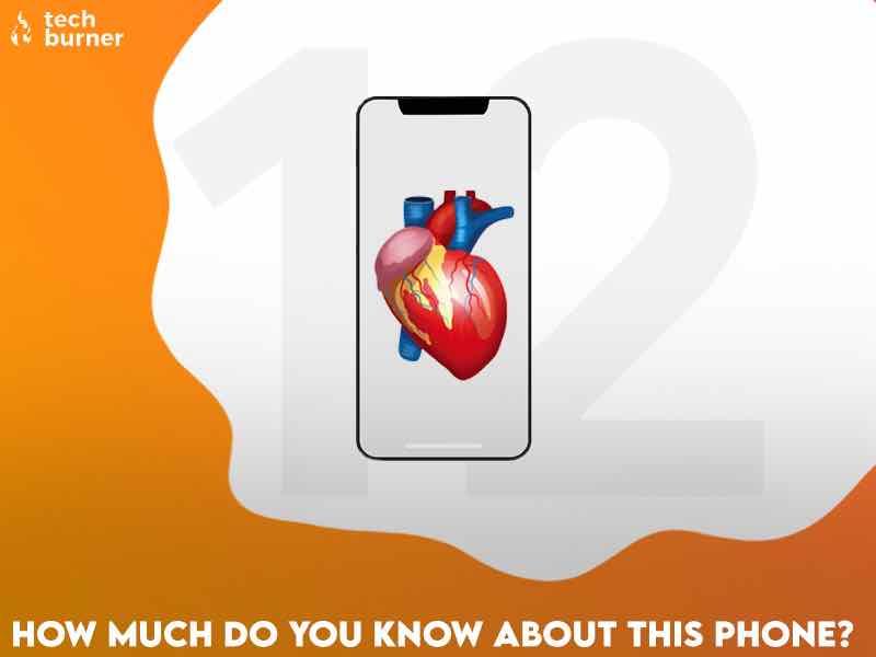 iPhone Quiz