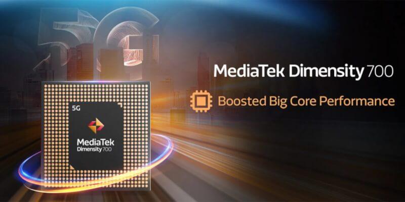 mediatek dimensity 700, mediatek dimensity 700 5g, mediatek dimensity 700 features, mediatek dimensity 700 launched, mediatek dimensity 700 devices