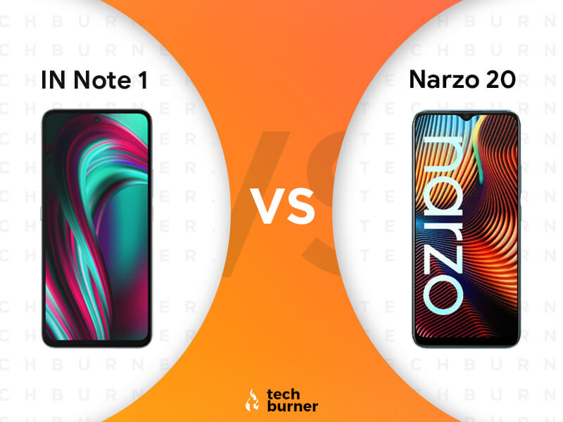 Micromax In Note 1 Vs Realme Narzo 20, Micromax In Note 1 Vs Realme Narzo 20 specs, Micromax In Note 1 Vs Realme Narzo 20 features, Micromax In Note 1 Vs Realme Narzo 20 price, Micromax In Note 1 launched