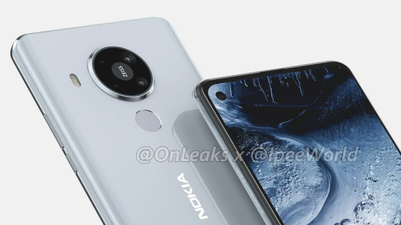 nokia 7.3, nokia 7.3 5g leaks, nokia 7.3 5g, nokia 7.3 5g launch date in India,nokia 7.3 5g price in India