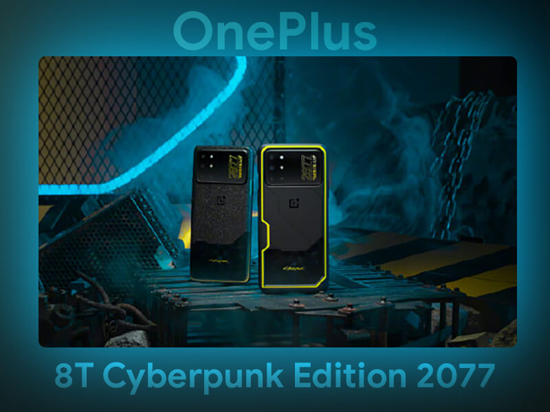 oneplus 8t cyberpunk 2077 edition, oneplus 8t cyberpunk 2077 edition announced, oneplus 8t cyberpunk 2077 edition price in India, oneplus 8t cyberpunk 2077 edition launch date in India, oneplus 8t cyberpunk 2077 edition specs