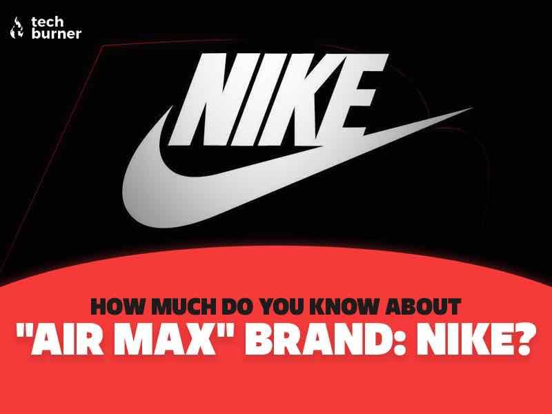 Nike Quiz