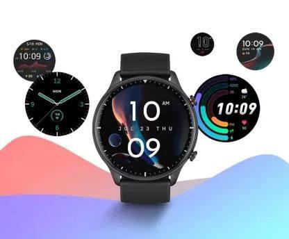 Realme Watch S Pro vs Amazfit GTR 2, Realme Watch S Pro vs Amazfit GTR 2 specs, Realme Watch S Pro Vs Amazfit GTR 2 features, Realme Watch S Pro Vs Amazfit GTR 2 price, Realme Watch S Pro launched