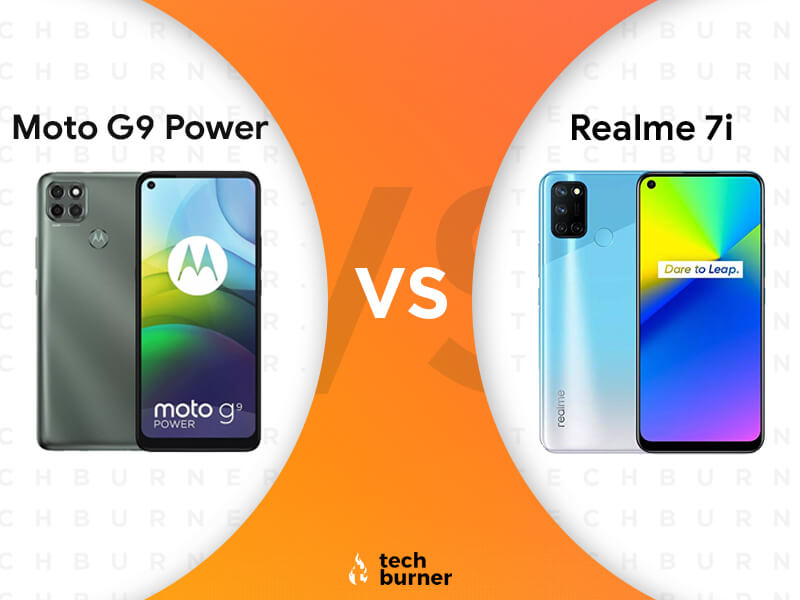 Moto G9 Power vs Realme 7i, Moto G9 Power vs Realme 7i Specs, Moto G9 Power vs Realme 7i Features,Moto G9 Power vs Realme 7i price, Moto G9 Power launched