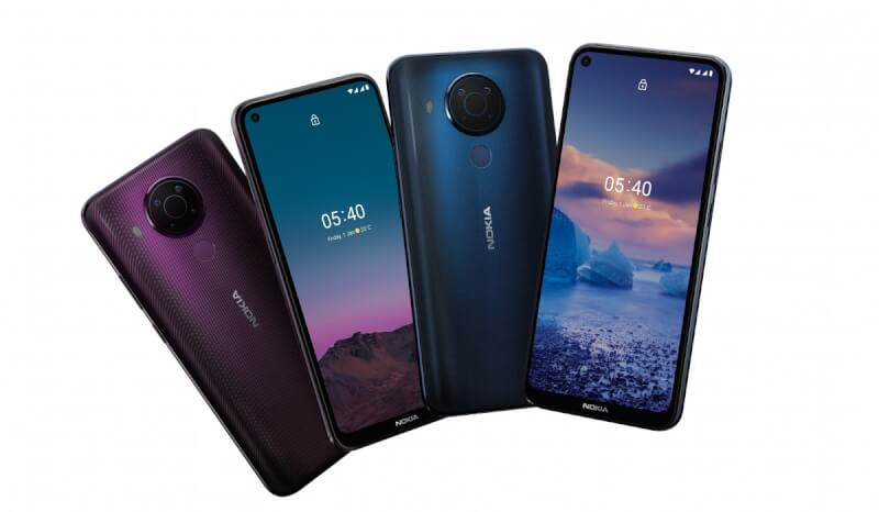 Nokia 5.4 vs realme 7i, Nokia 5.4 vs realme 7i specs, Nokia 5.4 vs realme 7i price in India, Nokia 5.4 vs realme 7i features, Nokia 5.4 launch date in India