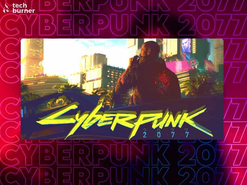 Cyberpunk Quiz
