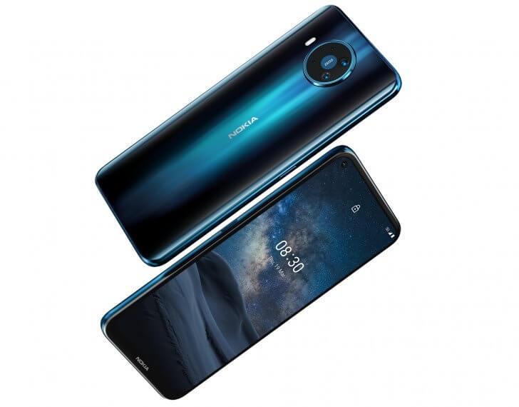 Nokia 8.3 5G, Nokia 8.3 5G leaks, Nokia 8.3 5G price in India, Nokia 8.3 5G launch date in India, Nokia 8.3 5G specs