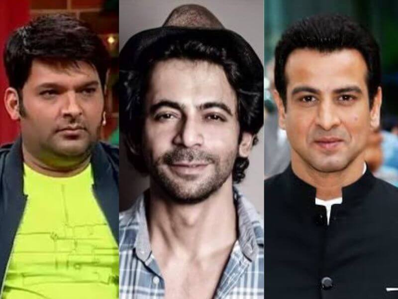 Highest Paid Indian TV Actors