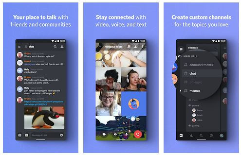 whatsapp alternatives, top whatsapp rivals, private messaging apps, whatsapp alternate messaging apps