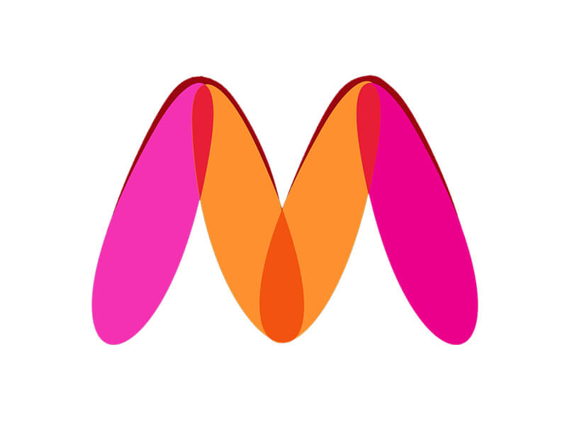 Myntra forced to change logo after activist alleges