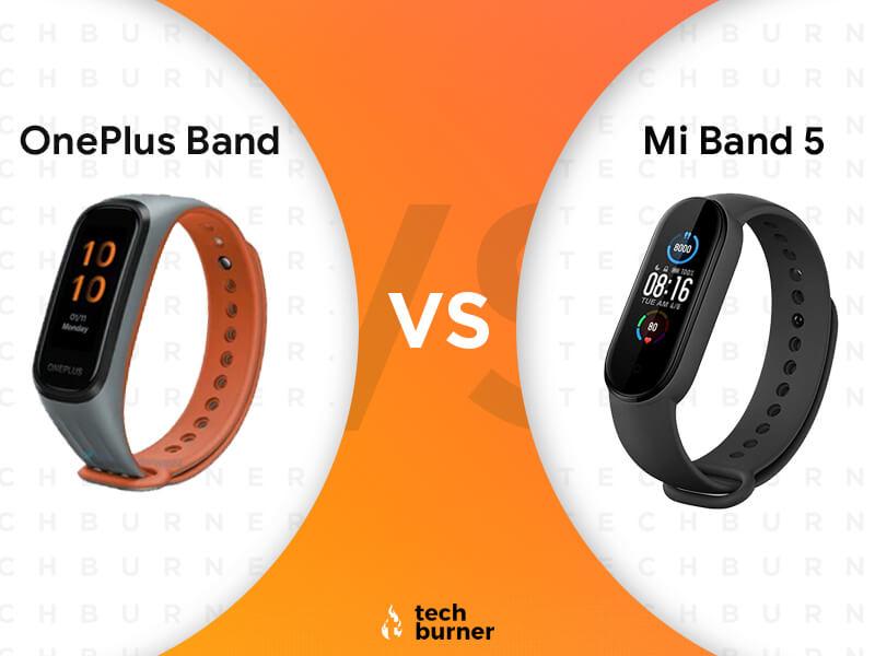 OnePlus Band vs Mi Band 5, OnePlus Band vs Mi Band 5 features, OnePlus Band vs Mi Band 5 specs, OnePlus Band vs Mi Band 5 price, OnePlus Band launched
