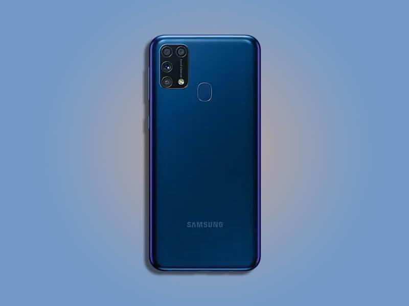 samsung galaxy m31 update, samsung galaxy m31 android 11 update, samsung galaxy m31 one ui 3.0 update, samsung galaxy m31 update in india