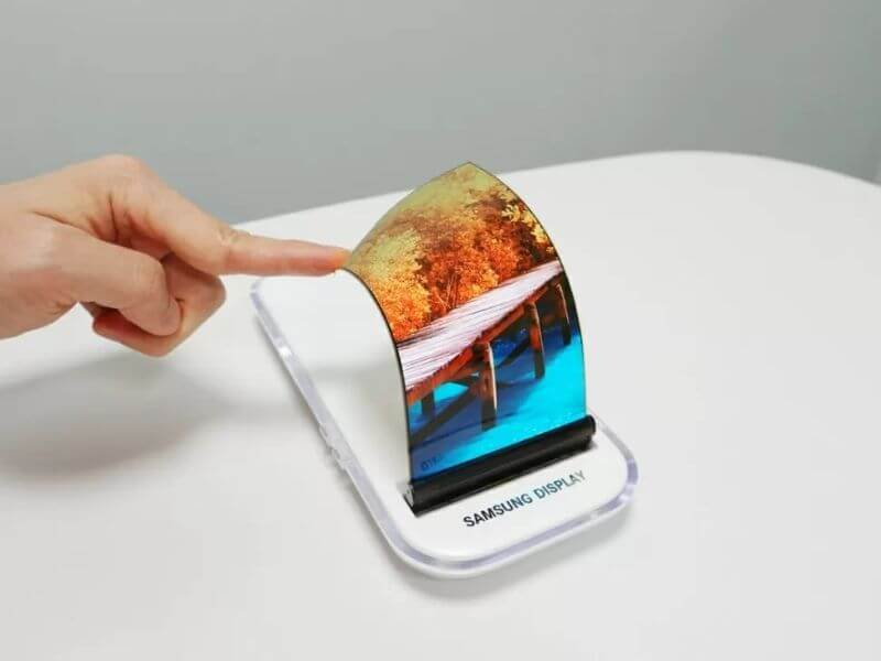 Samsung new technology, Samsung New Display technology, Samsung New Display