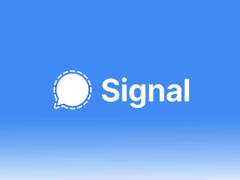 signal, signal latest update, whatsapp privacy policy, signal features, signal new features