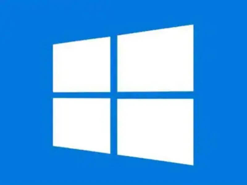 Windows-10X new animation, Windows 10X boot animation, Windown 10X animation