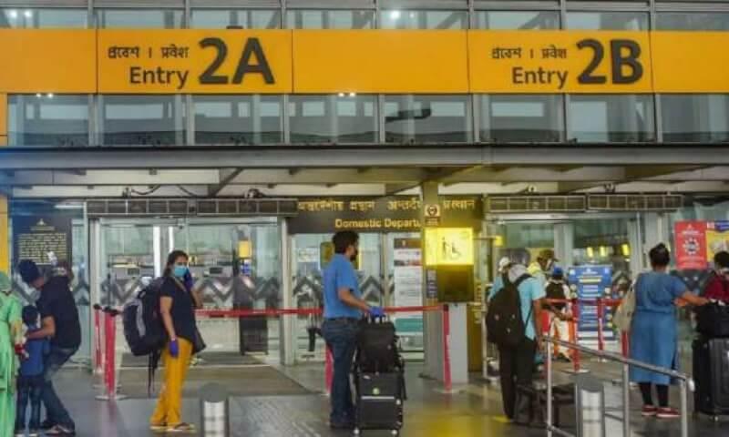 adani group 3 airports