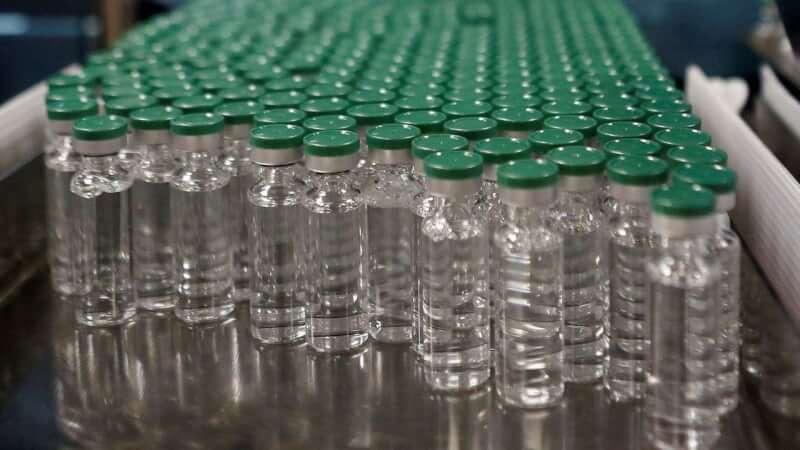 Covid 19 Vaccination News, Covid-19 news, Vaccination 24x7