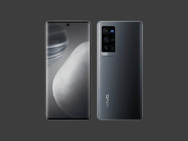 Vivo X60 Pro+