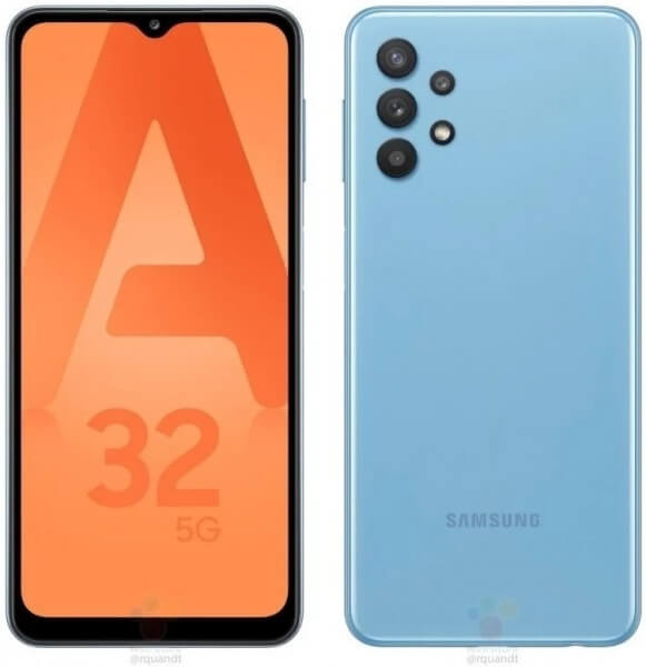 samsung Galaxy a32 5g, samsung Galaxy a32 5g leaks, samsung Galaxy a32 5g renders, samsung Galaxy a32 5g launch date in India, samsung Galaxy a32 5g price in India, samsung Galaxy a32 5g features, samsung Galaxy a32 5g specs