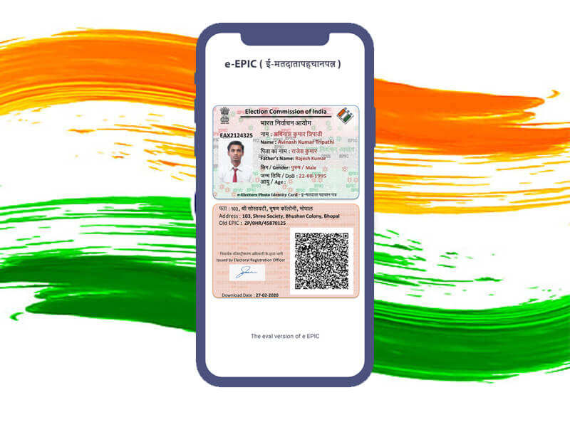 Download Digital Voter ID Card, how to Download Digital Voter ID Card, Download Digital Voter Card, Download E-Voter ID Card