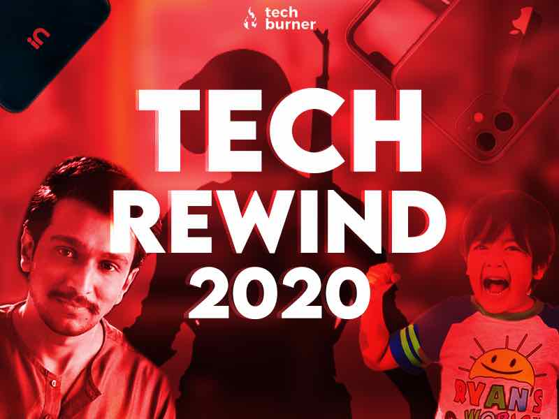 Tech Rewind 2020