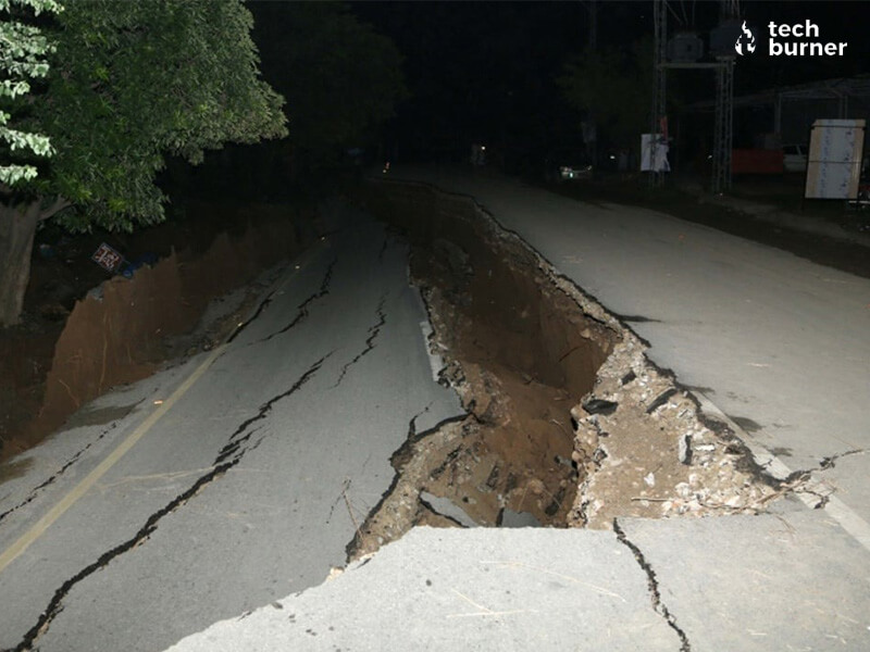 Earthquake in Delhi, Earthquake 2021, Earthquake Delhi NCR, Afganistan Earthquake, North India Earthquake