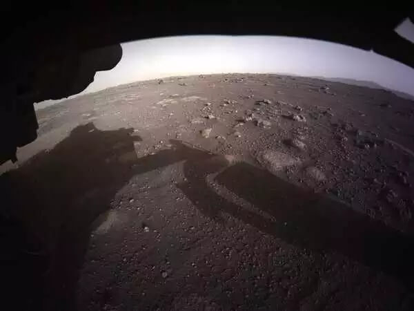 Mars audio recordings, Mars Audio, Mars recording, recording from rover
