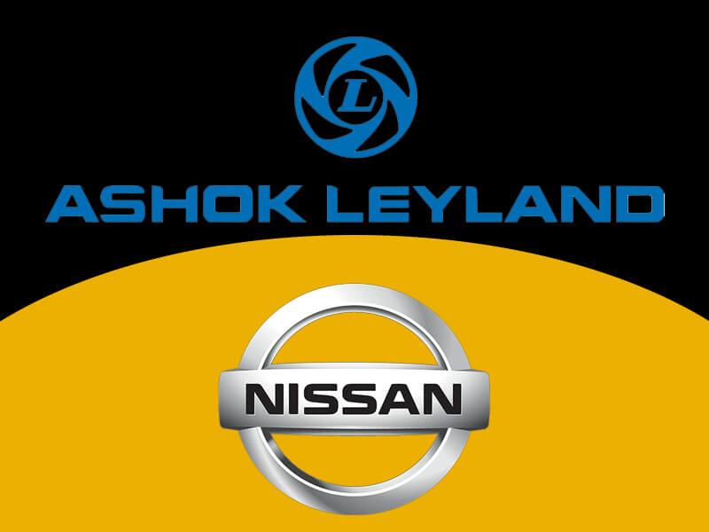 ashok leyland, nissan, ashok leyland acquires nissan, ashok leyland buy nissan