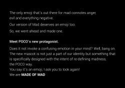 Poco new logo, Poco new tagline, Poco mascot, Poco, Poco Logo