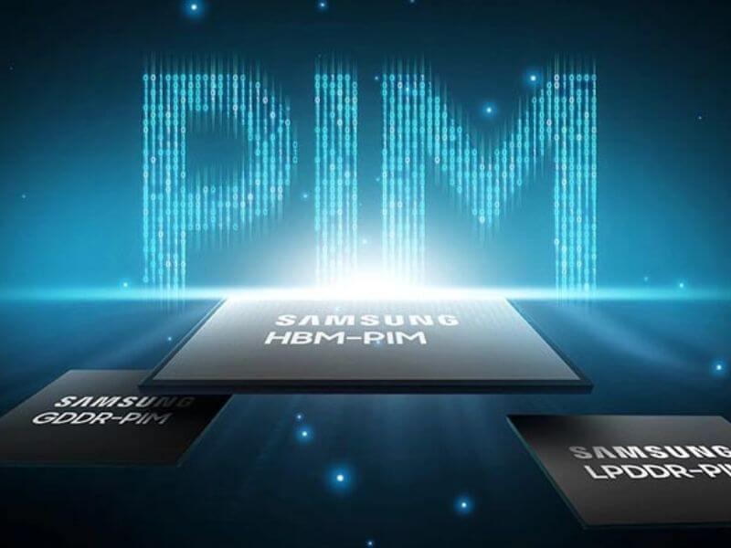 samsung new memory technology, samsung new memory, Samsung HBM-IPM
