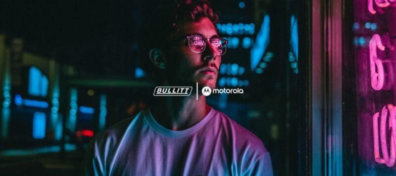 bullitt and motorola partnership, motorola and bullitt partnership, moto and bullitt partnership, motorola and bullitt deal, bullitt and motorola deal