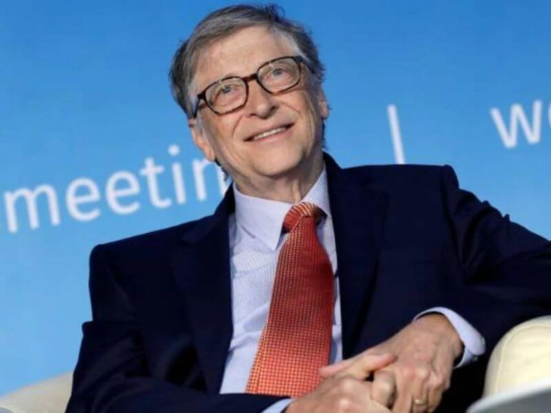 Bill Gates, Bill Gates on cryptocurrency, bill thoughts on cryptocurrency