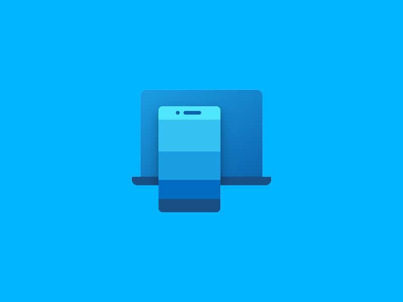 Microsoft your phone app indicators, Microsoft your phone app, Microsoft your phone app new update, Microsoft your phone app new features, Microsoft your phone new features
