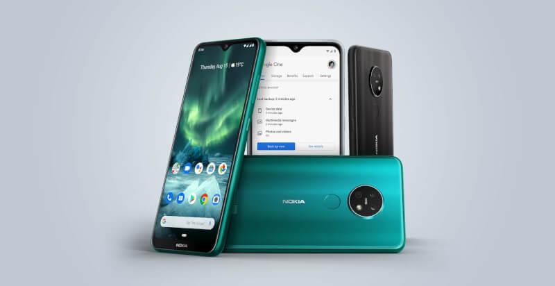 nokia, nokia smartphone, nokia 5g smartphone, new 5g smartphones, new nokia device
