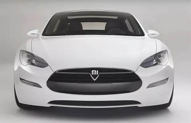mi new project, mi car, mi electric car, mi electric car rumor, mi car rumor