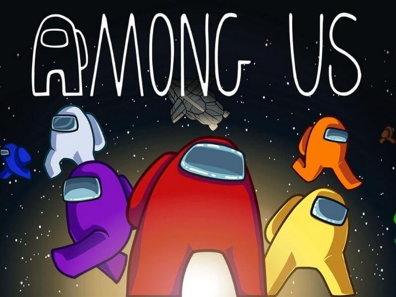 Among us new update, Amaong us new features, Among us, Among us
