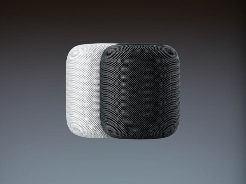 Appel Homepod, Appel Homepod discontinued,
