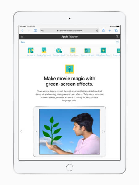 Apple. Apple New Tools, Apple New Tools For Students, Apple Tools For Teachers