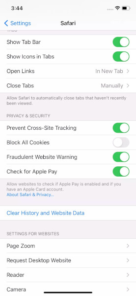Block Ads Tracking on your iPhone, How to block ads tracking on your iPhone, Ads tracking on iPhone